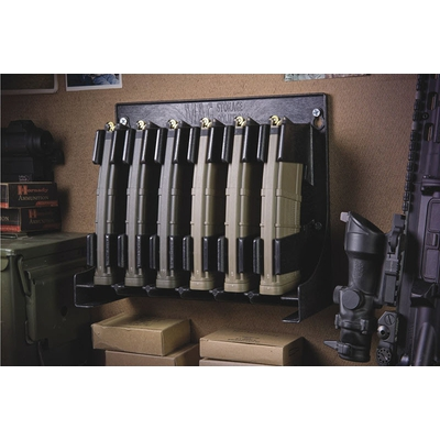 Image 2 of MagStorage Solutions AR-15 Magazine Storage