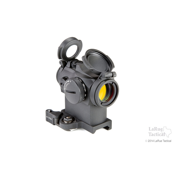 Aimpoint Micro T-2 2MOA/M4 QD Mount Combo
