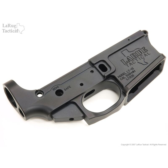 Image of LaRue Billet Lowers
