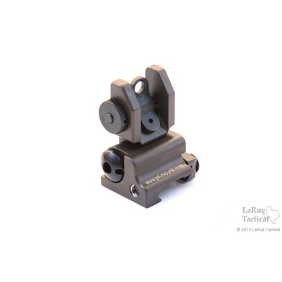 Image 1 of PRI Flip Up Rear Sight