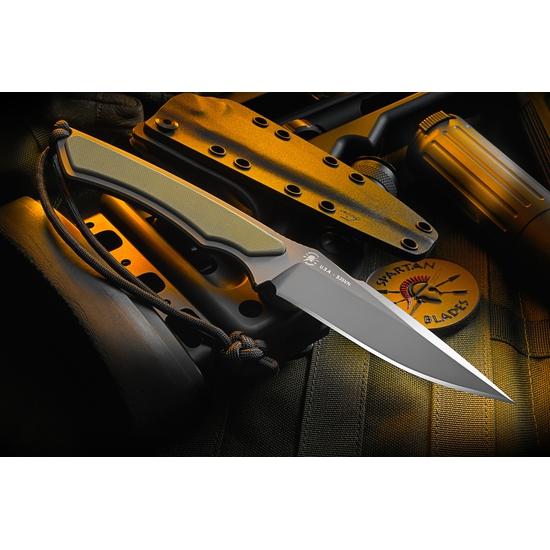 Image of Phrike - Spartan Blades Self-Defense / Utility