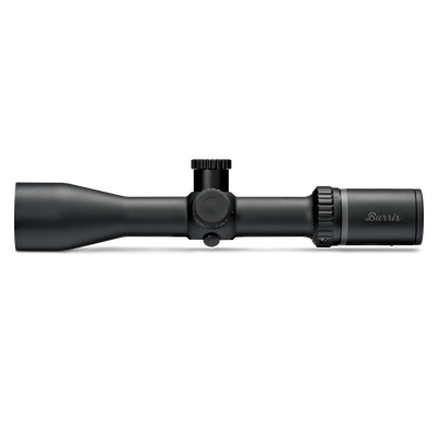 Image 2 of Burris MTAC 1.5-6x42mm with LaRue Mount