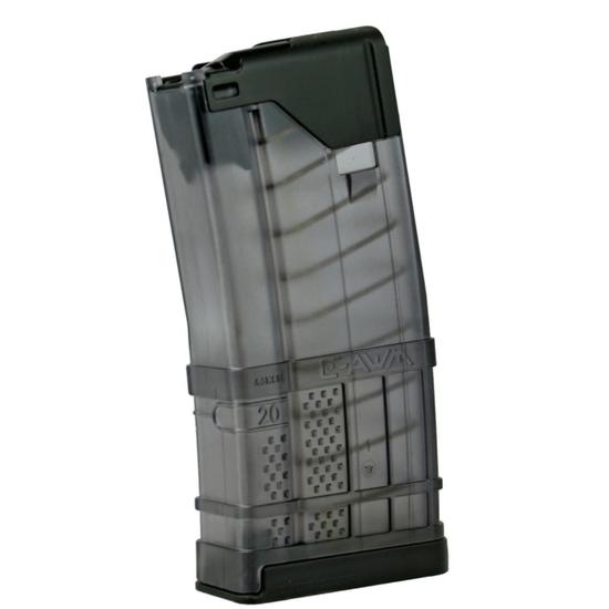 Image of Lancer - L5AWM 5.56 20 Round Magazines