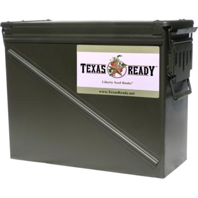 Image 1 of Texas Ready Seeds - The Treasury