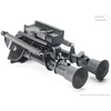 Image of LaRue Tactical Harris Bipod Adapter LT130