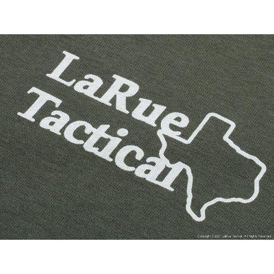 Image 2 of LaRue Tactical LONG-SLEEVE T-Shirts
