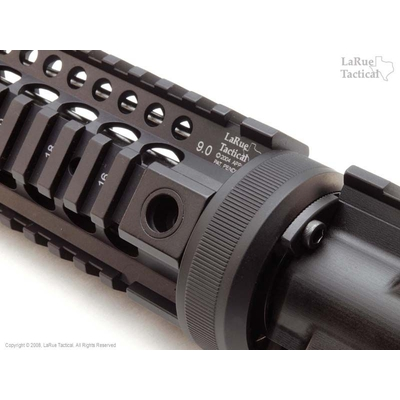 Image 2 of LaRue Tactical DMR-16 Upper