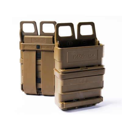 Image 2 of Gen IV FastMag Standard and Duty Belt Versions (5.56)