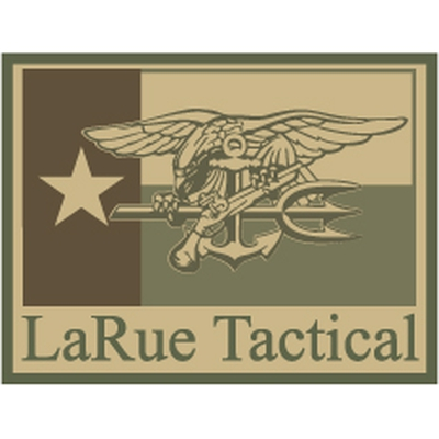 Image 2 of LaRue Flag Patches