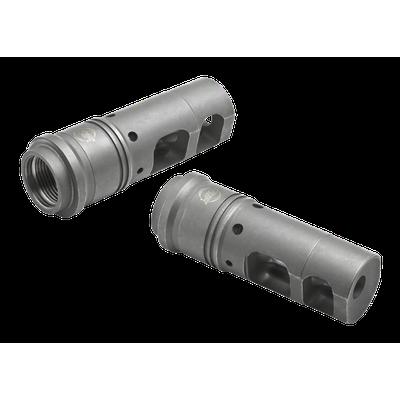 Image 1 of Surefire 5.56 SFMB-556-1/2-28 Muzzle Brake/Adapter