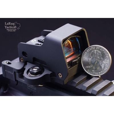 Image 1 of LaRue Tactical Pride Fowler IronDot Low Profile LT624