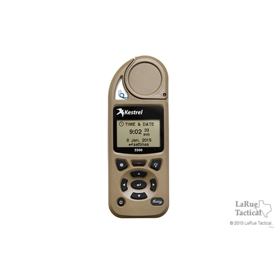 Image 1 of Kestrel 5500 Pocket Weather Meter