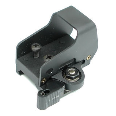Image 1 of LaRue Tactical Pride Fowler Short QD Mount, LT624