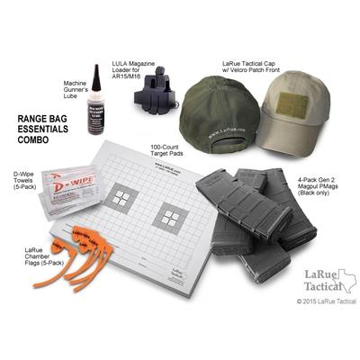 Image 1 of LaRue Tactical Range Bag Essentials Combo
