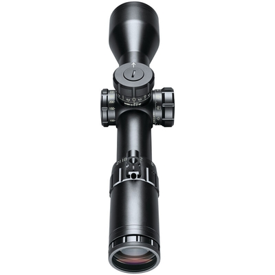 Image 2 of Bushnell Elite DMR II Pro 3.5-21x50 G3 and LaRue Mount