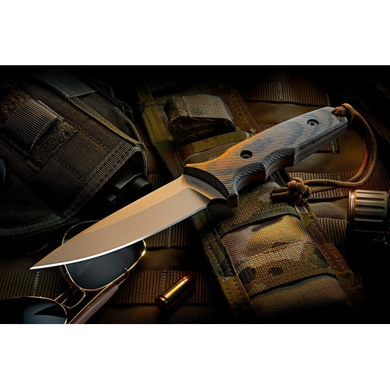 Image of Spartan Harsey Tactical Trout