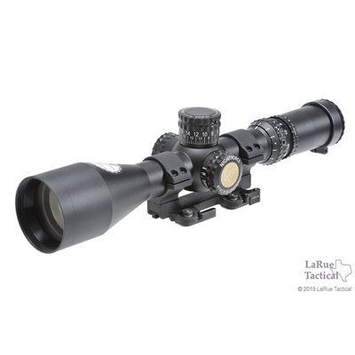 Image 1 of NightForce 5-25×56 ATACR and QD Mount