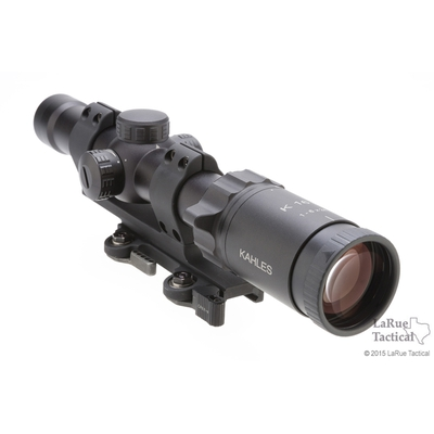 Image 2 of Kahles K16i 1-6x24 Rifle Scope (30mm) with LaRue QD Mount