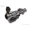 Image of Trijicon ACOG TA31RCO Army Optic 4 X 32 with Green Illum w/ LaRue LT681 Mount