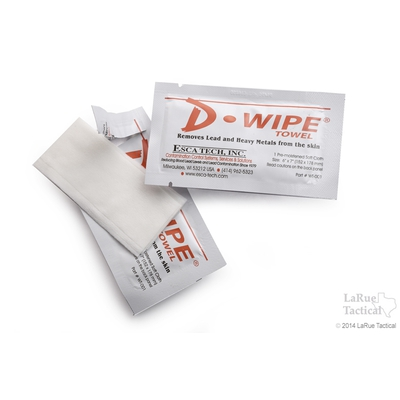 Image 2 of D-Wipe Towels