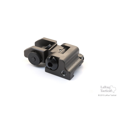 Image 2 of PRI Flip Up Rear Sight