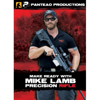 Image 1 of DVD/ Make Ready With Mike Lamb: Precision Rifle