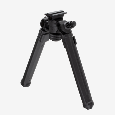 Image 1 of Magpul Bipod and LaRue QD Mount