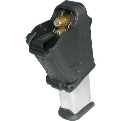 Image 1 of Lula Magazine Loader for 9mm-45ACP