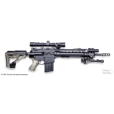 Image 2 of 16 Inch LaRue Tactical OBR (Optimized Battle Rifle) Complete 7.62 Rifle
