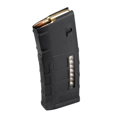 Image 1 of Magpul Gen M3 25-Round PMAG 25-rd Window 7.62mm