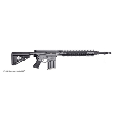 Image 1 of LaRue Tactical 18 Inch PredatOBR 260
