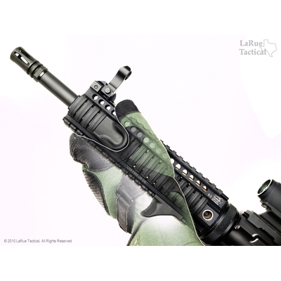 Image 2 of LaRue Tactical HandStop and IndexClip Combo, 74 Total Piece Set