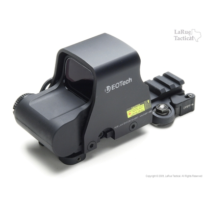 Image 1 of EOTech XPS with LT110 QD Mount